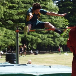 Eli high jump